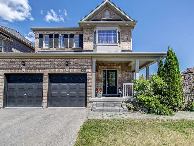 122 Aishford Rd Bradford West Gwillimbury